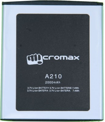 Iconic  Battery - For Canvas A210