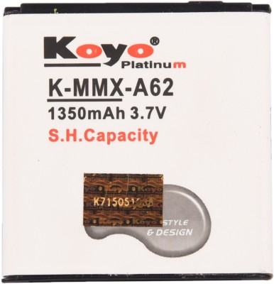 Koyo  Battery - Bolt A 62