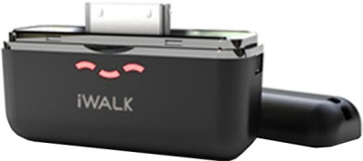 iWalk DBL1500i-001A Dockable Rechargeable Battery(Black)