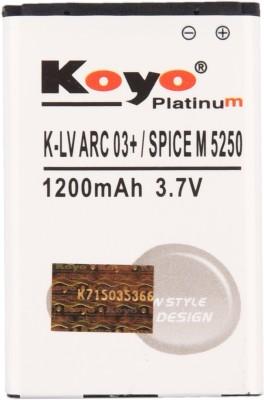 Koyo  Battery - M 5250
