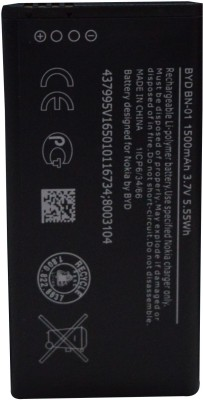 VTC-1500mAh-Battery-(For-Nokia-BN-01)