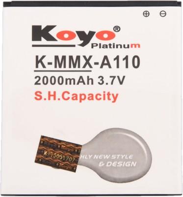 Koyo  Battery - Canvas 2 A 110