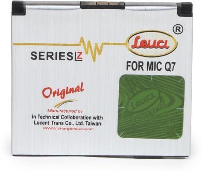 Leuci  Battery - Q7 for Micromax Q7
