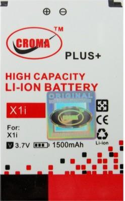Croma  Battery - X1i