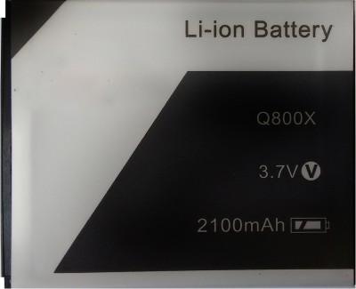 Asmyna  Battery - High Capacity- For Q800