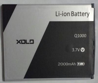 Xolo  Battery - Xolo Q1000 Battery