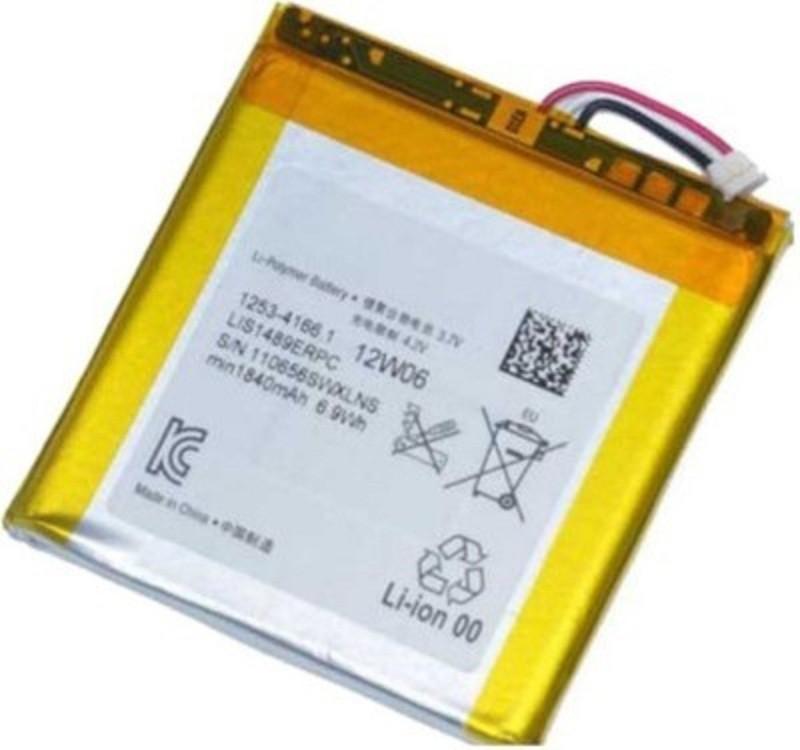OBS  Battery - LIS1489ERPC(Yellow)