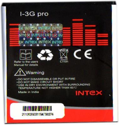 Intex  Battery - I-AQUA Y 2 PRO