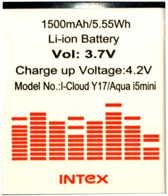 zabra  Battery - Y17