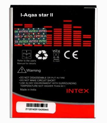 Intex  Battery - i-aqua s2