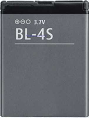 Nokia  Battery - BL-4S