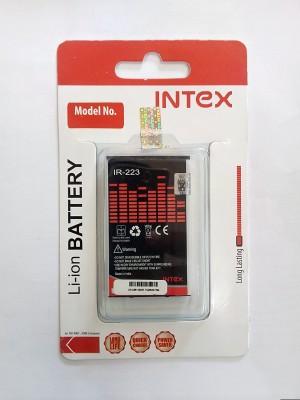 Intex  Battery - INTEX IR -223