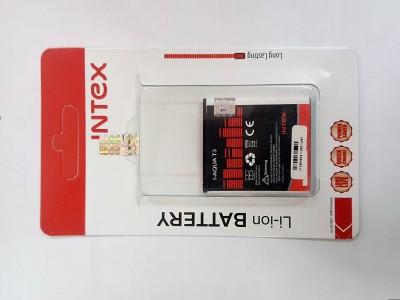 Intex  Battery - INTEX AQUA T3