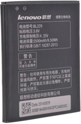 UniqueEnterprises  Battery - Lenovo Battery-BL229