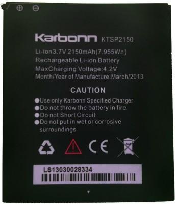 UniqueEnterprises  Battery - Karbonn Battery-A111