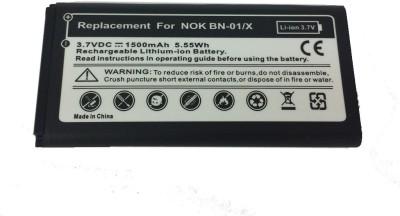 UniqueEnterprises  Battery - Nokia Battery-BN-01