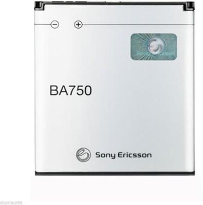 UniqueEnterprises  Battery - Sony Battery-BA750