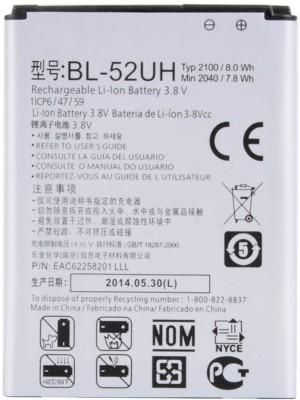 UniqueEnterprises  Battery - LG Battery-BL-52UH