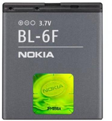 Nokia  Battery - BL6F