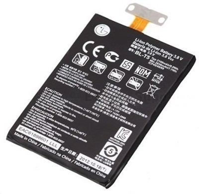 Iconic  Battery - BL-T5 Battery For LG Nexus 4