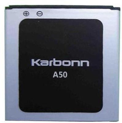 UniqueEnterprises  Battery - Karbonn Battery-A50