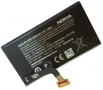 UniqueEnterprises  Battery - Nokia Battery-BV-5XW
