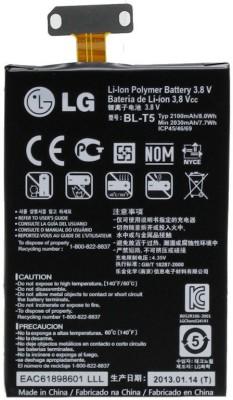 UniqueEnterprises  Battery - LG Battery-T5