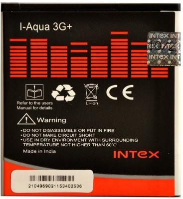Intex  Battery - I-AQUA 3G+