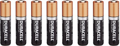 Duracell Battery - AA(Multi colour)
