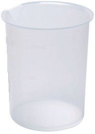 MiCare 500 ml Flat Beaker