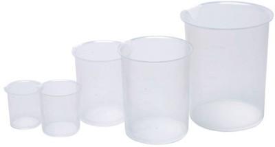 MiCare 1000 ml Flat Beaker