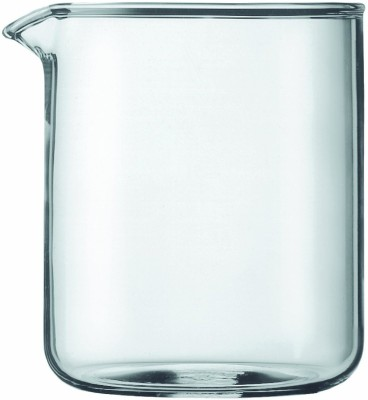 DULAB 50 ml Low Form Beaker