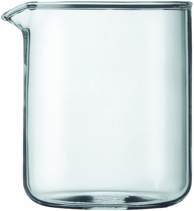 DULAB 50 ml Low Form Beaker