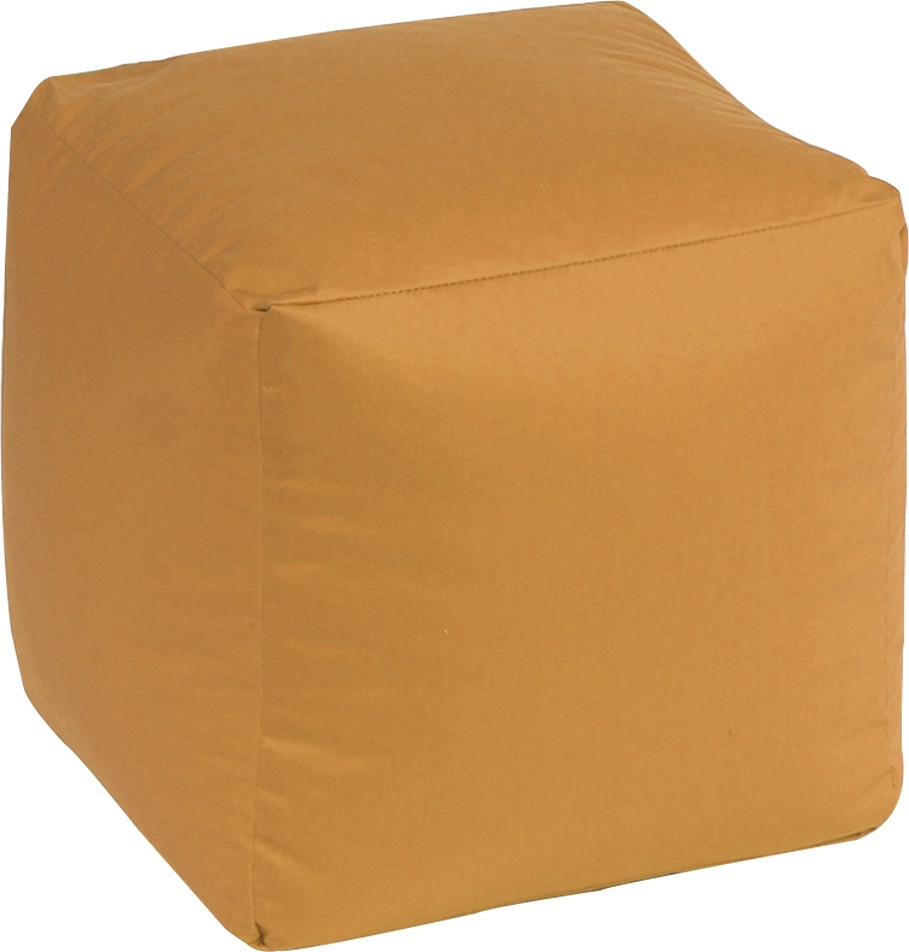 View AdevWorld Medium Bean Bag Cover(Tan) Furniture (AdevWorld)