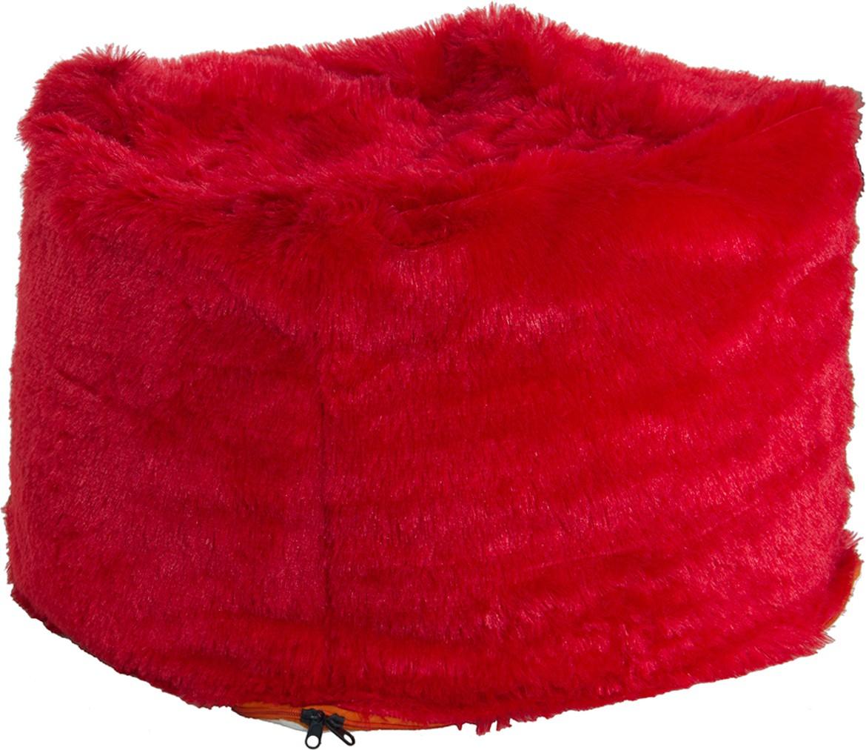 Creative Textiles XXL Bean Bag Cover(Red)   Furniture  (Creative Textiles)