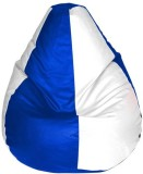 Splendid XXL Bean Bag Cover (Multicolor)