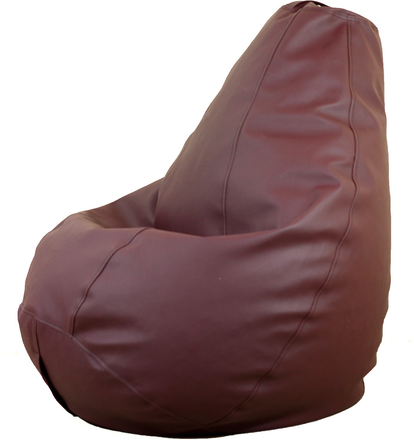 View Gabbroo Medium Bean Bag Cover(Brown) Furniture (Gabbroo)