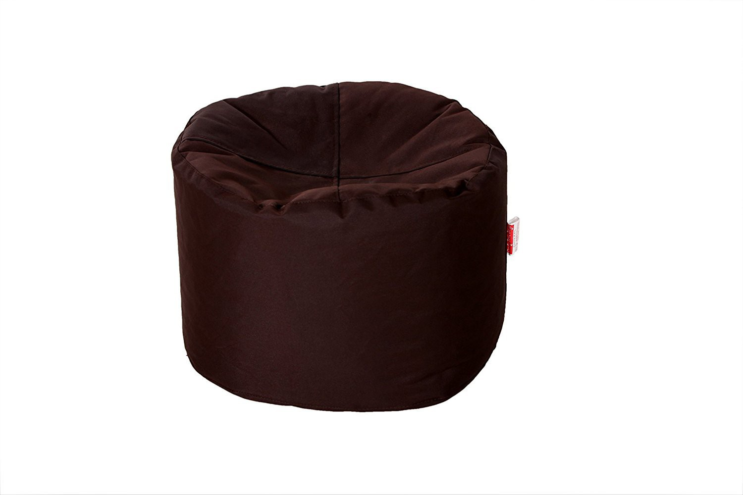 View Furniture Land XXL Bean Bag Cover(Brown) Furniture (Furniture Land)