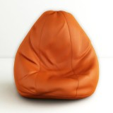 Splendid XXL Bean Bag Cover (Orange)
