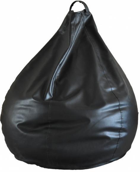 View Repose XL Bean Bag Cover(Black) Furniture (Repose)