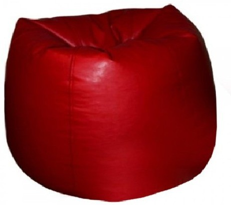 IMUSI INTERNATIONAL XL Bean Bag Cover(Red)   Furniture  (IMUSI INTERNATIONAL)