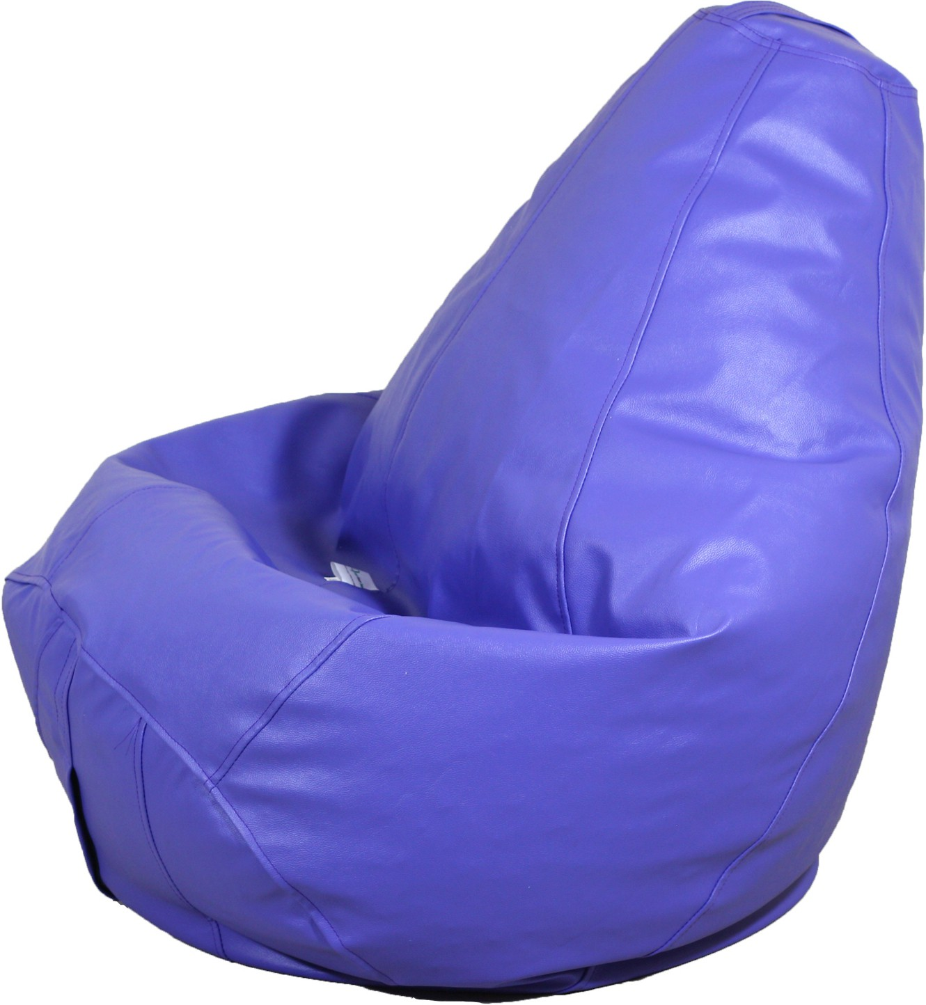 View Gabbroo Medium Bean Bag Cover(Blue) Furniture (Gabbroo)