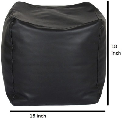 stylx XXL Teardrop Bean Bag Cover