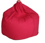 REME XXL Lounger Bean Bag Cover (Pink)