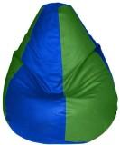 Splendid XXXL Bean Bag Cover (Multicolor...