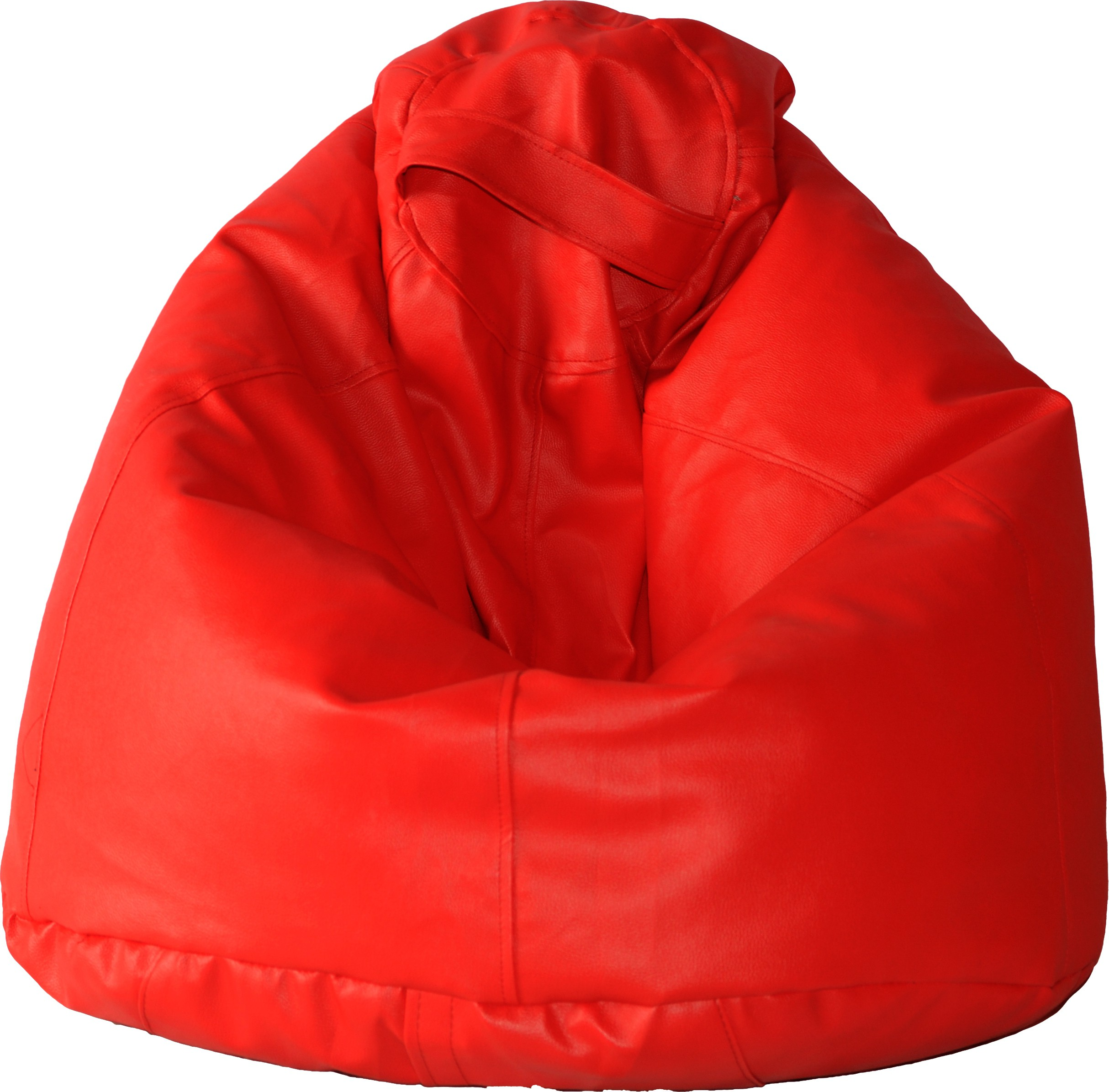 View Amaze XL Bean Bag Cover(Red) Furniture (Amaze)