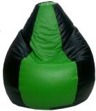 PSYGN XL Teardrop Bean Bag Cover (Multic...