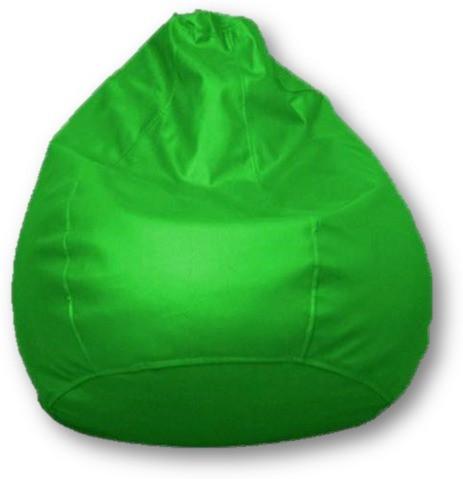 View Sudesh Handloom XL Bean Bag Cover(Green) Furniture (Sudesh Handloom)