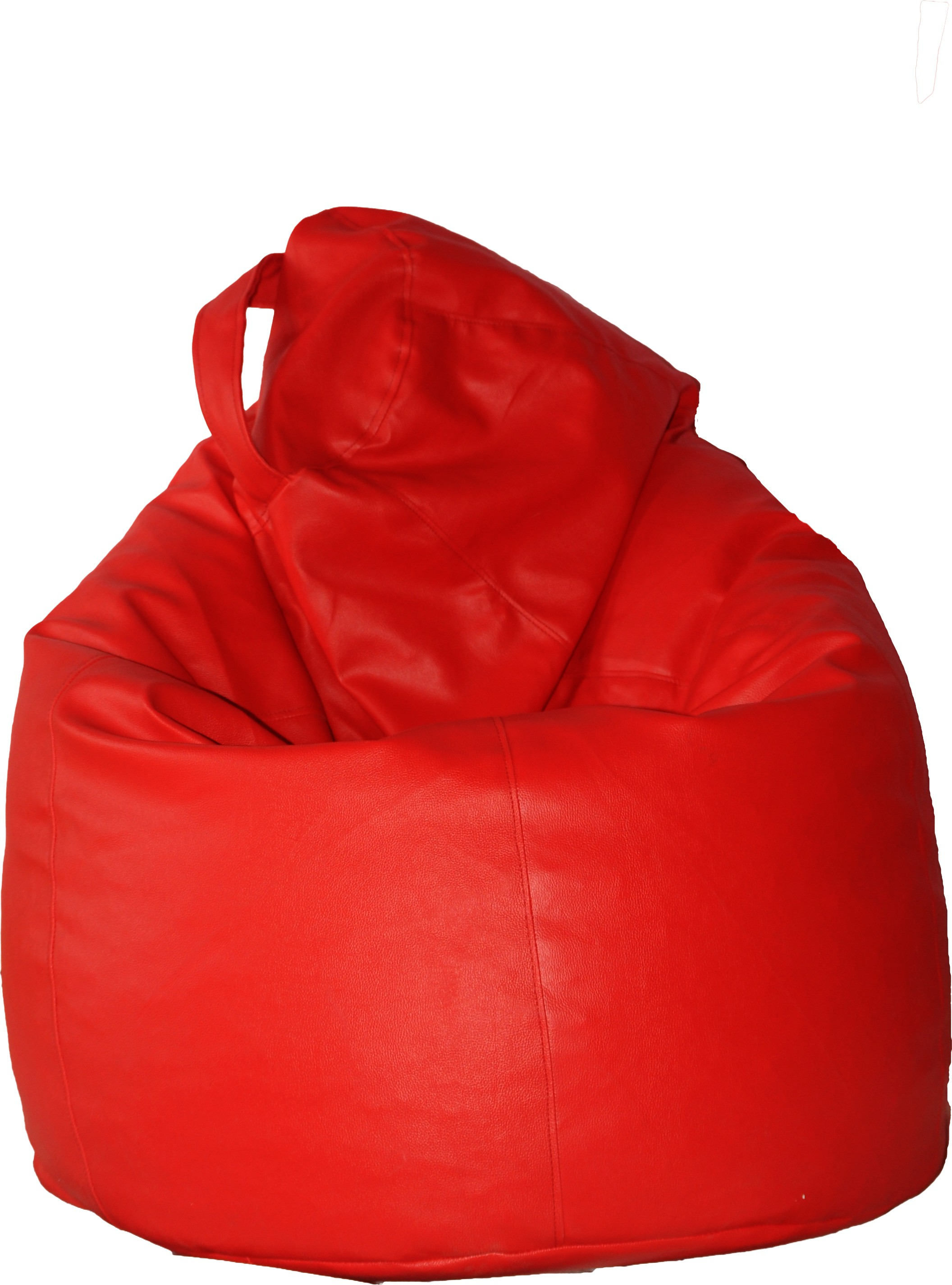 View Amaze XXXL Bean Bag Cover(Red) Furniture (Amaze)
