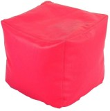 stylx XXL Bean Cube Cover (Pink)